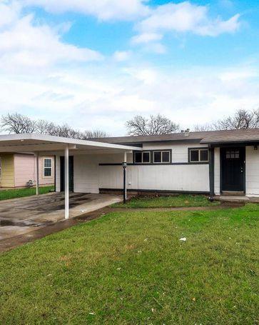 836 Vaquero Street White Settlement, TX, 76108