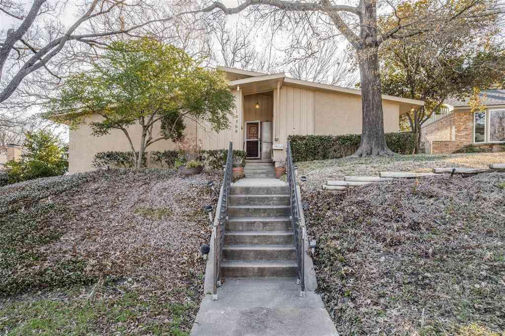 10568 Silverock Drive, Dallas, TX, 75218,