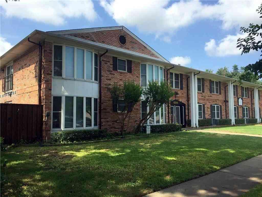 4206 Newton Avenue #106, Dallas, TX, 75219,