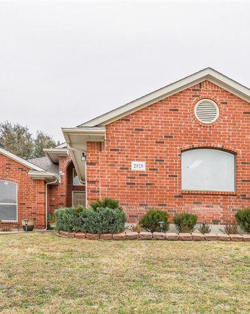2818 Rosewood Boulevard Mckinney, TX, 75071
