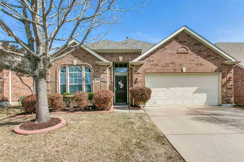 2801 Maple Creek Drive, Fort Worth, TX, 76177,