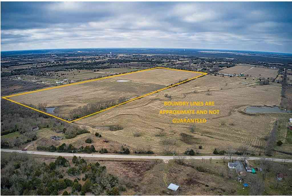 0000 County Road 152, Kaufman, TX, 75142,