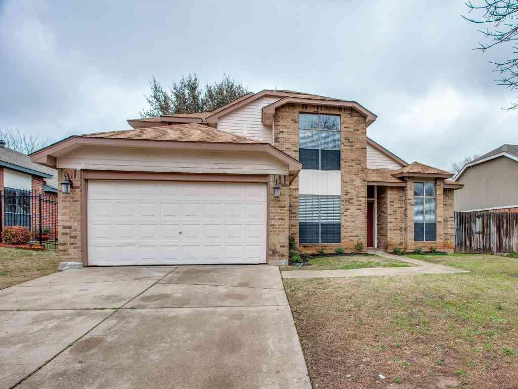 3200 Clovermeadow Drive, Fort Worth, TX, 76123,