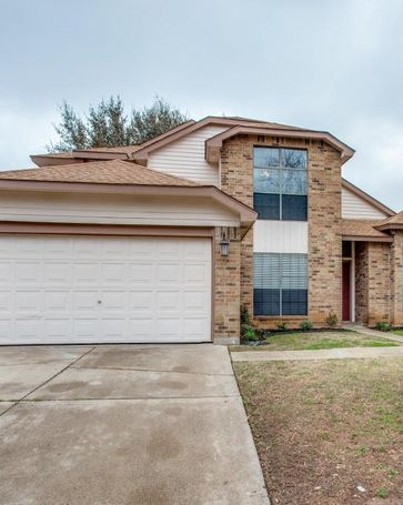 3200 Clovermeadow Drive Fort Worth, TX, 76123