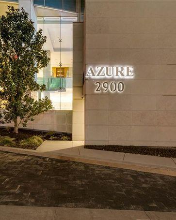 2900 Mckinnon Street #1103 Dallas, TX, 75201