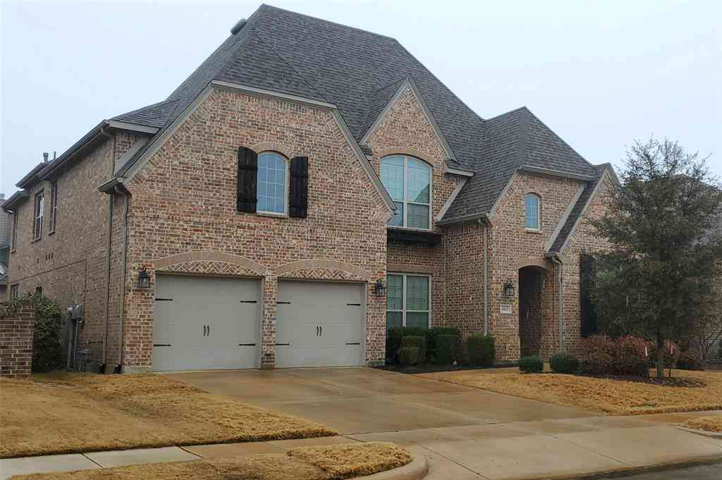 1012 Longhill Way, Forney, TX, 75126,