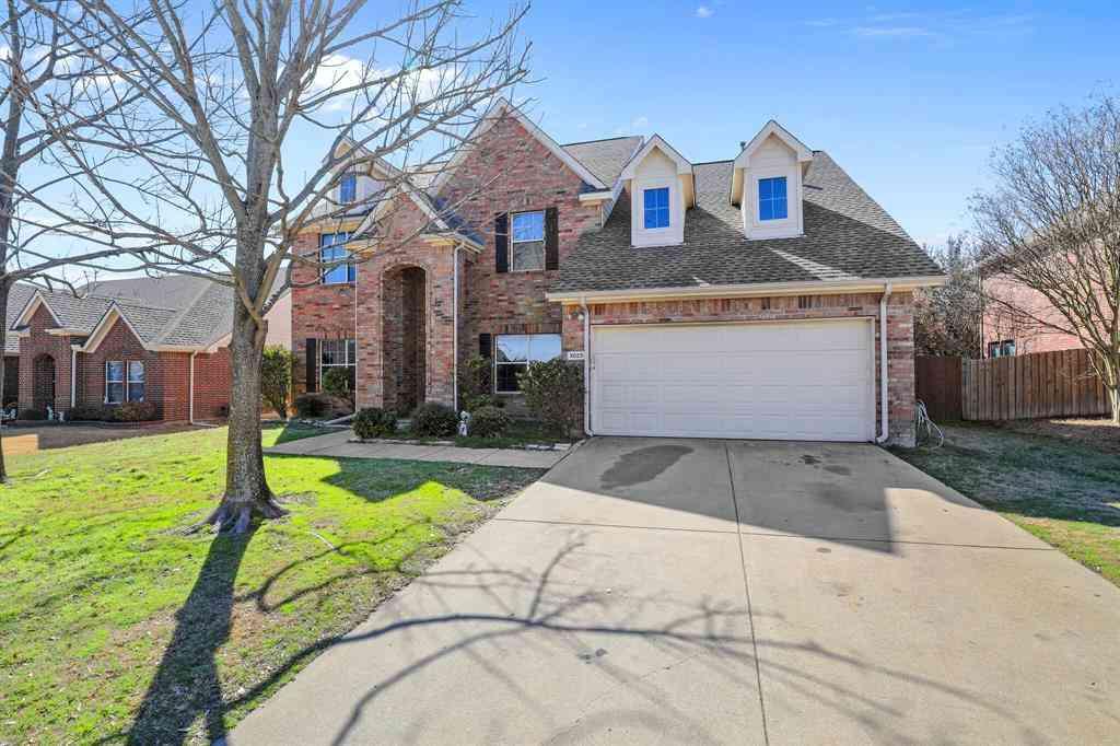 3023 Lena Drive, Wylie, TX, 75098,