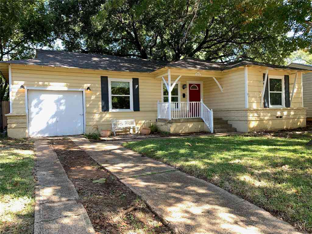 1803 Stewart Drive, Arlington, TX, 76013,