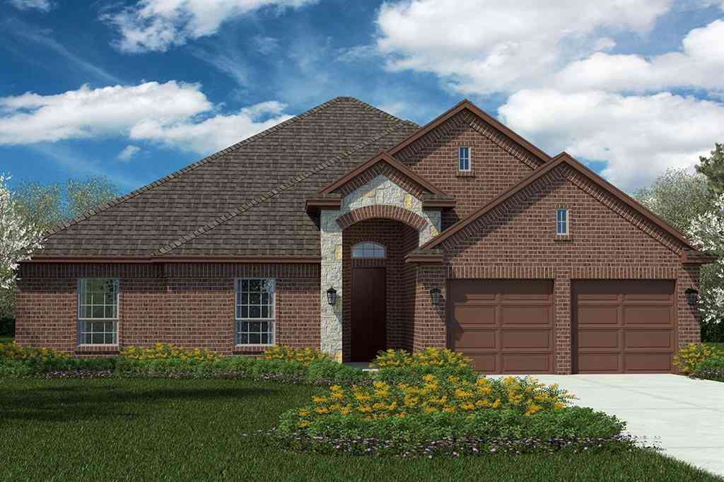 3423 APRIL BREEZE Trail, Grand Prairie, TX, 76065,