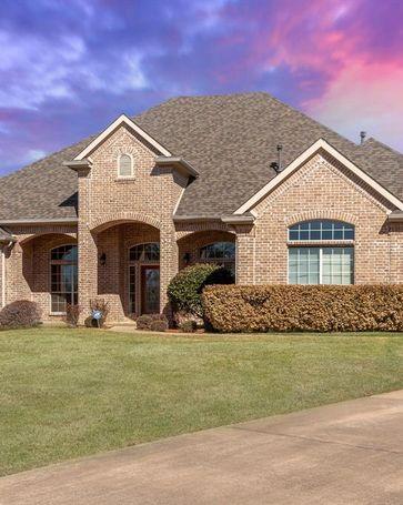145 Ranch Creek Drive Azle, TX, 76020
