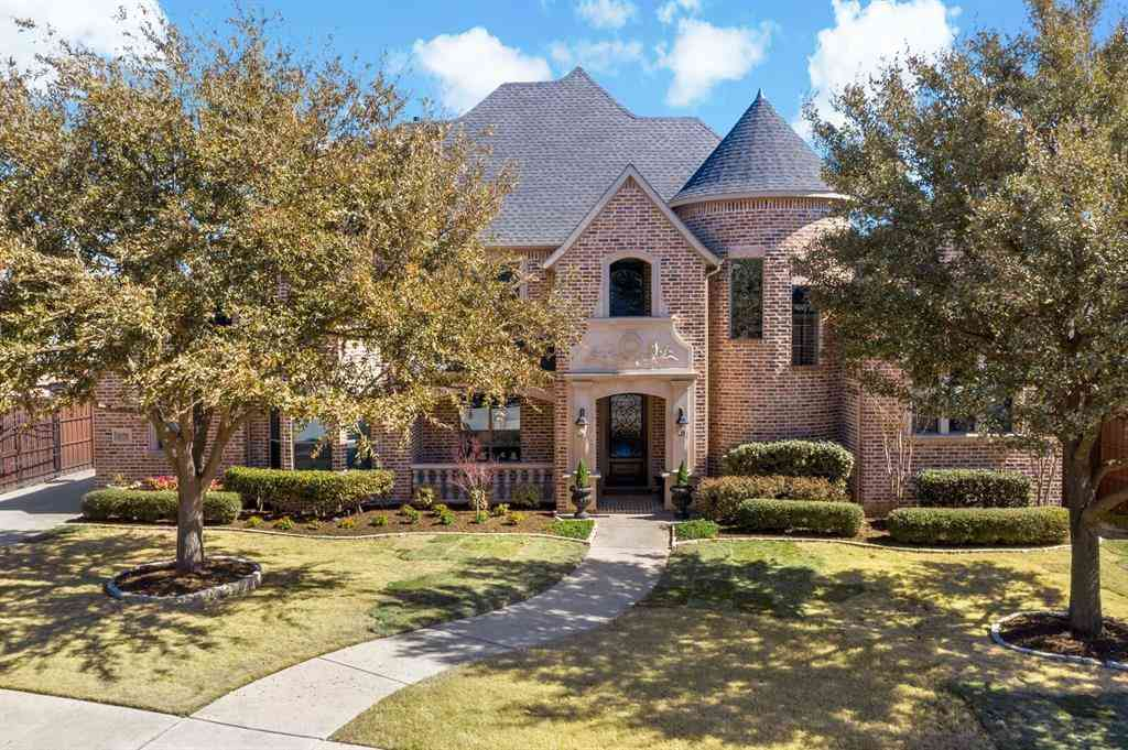 11394 Lenox Lane, Frisco, TX, 75033,