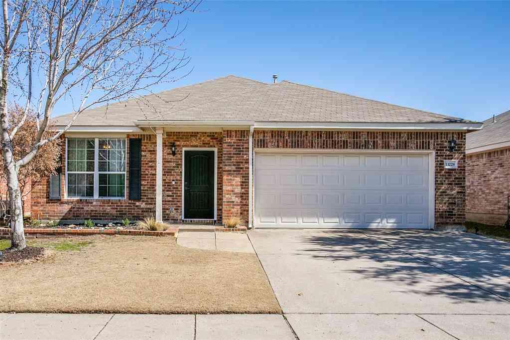 13228 Elmhurst Drive, Fort Worth, TX, 76244,