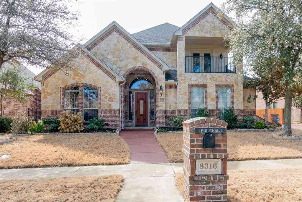 8316 Regency Drive, North Richland Hills, TX, 76182,