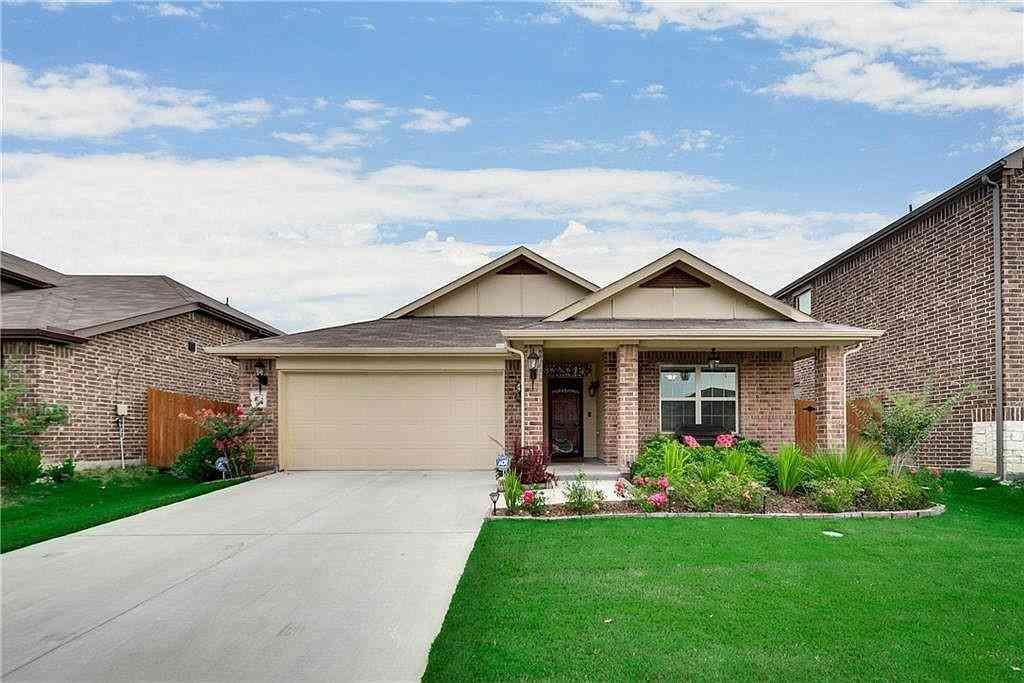 2012 Windsong Drive, Heartland, TX, 75126,