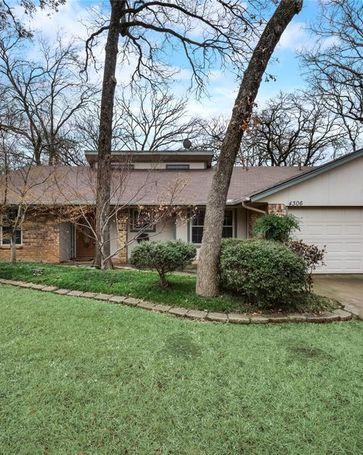 4306 Montpelier Court Arlington, TX, 76017