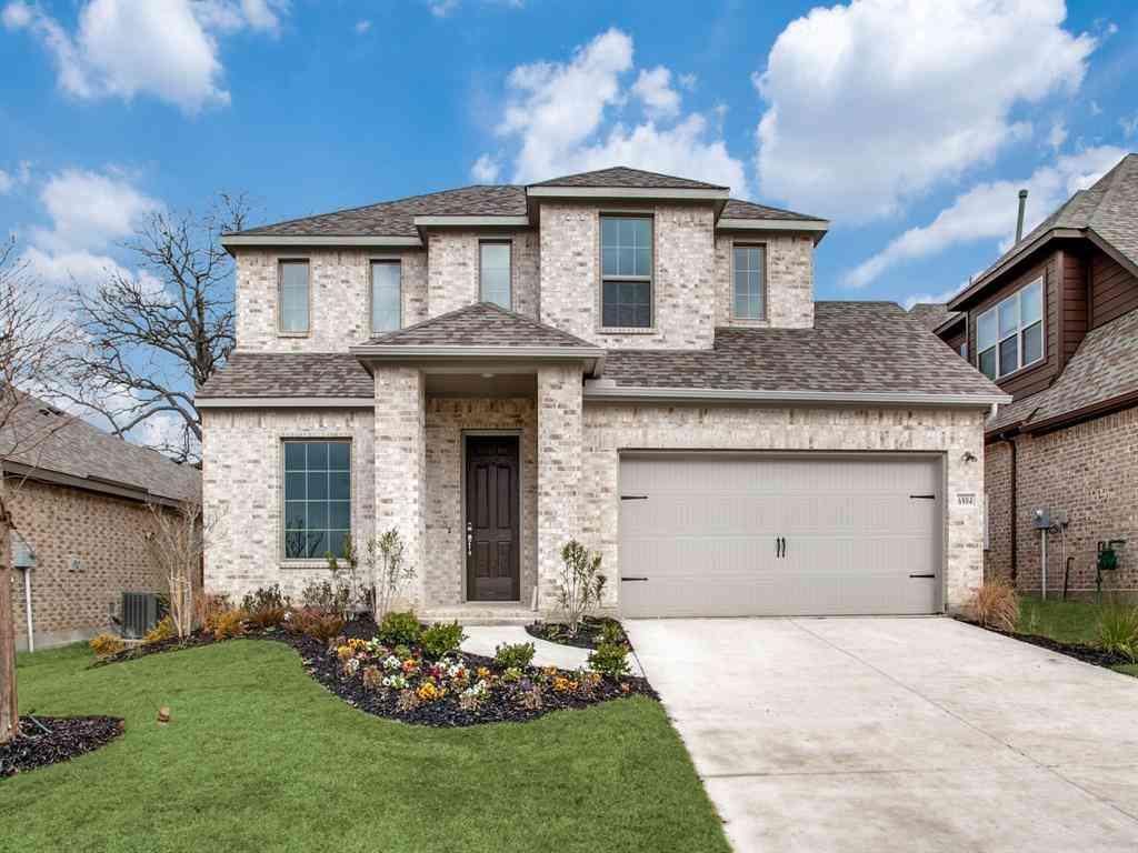 608 Stone Hearth Lane, Wylie, TX, 75098,
