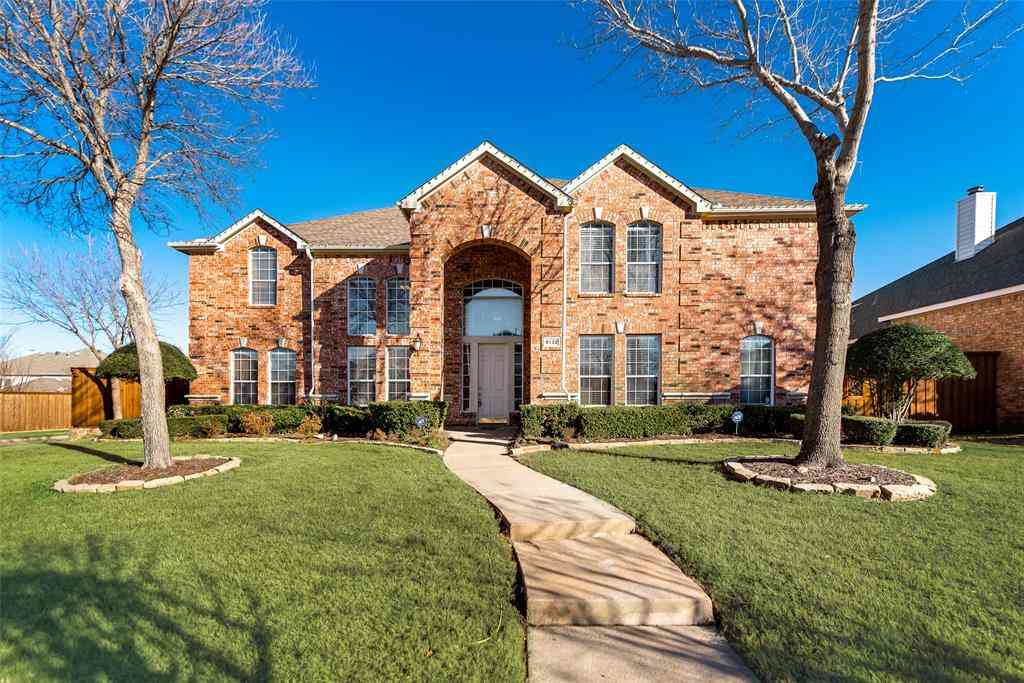 8132 Bent Tree Springs Drive, Plano, TX, 75025,
