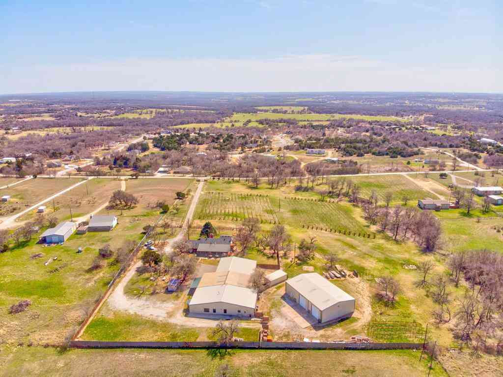 1400 Sweet Springs Road, Weatherford, TX, 76088,