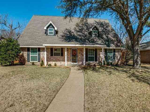 430 Pleasant Valley Lane, Richardson, TX, 75080,