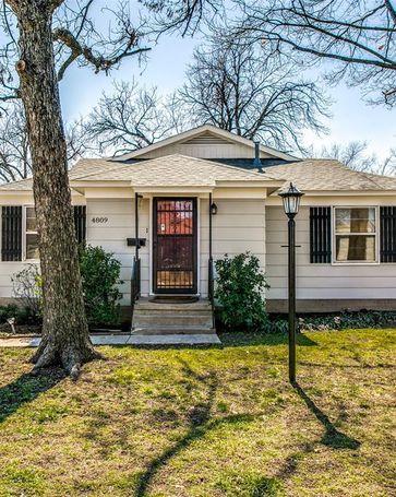 4809 Kessler Road River Oaks, TX, 76114