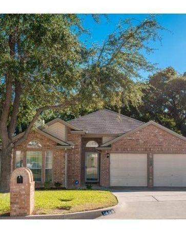 1459 Arbor Ridge Drive Fort Worth, TX, 76112