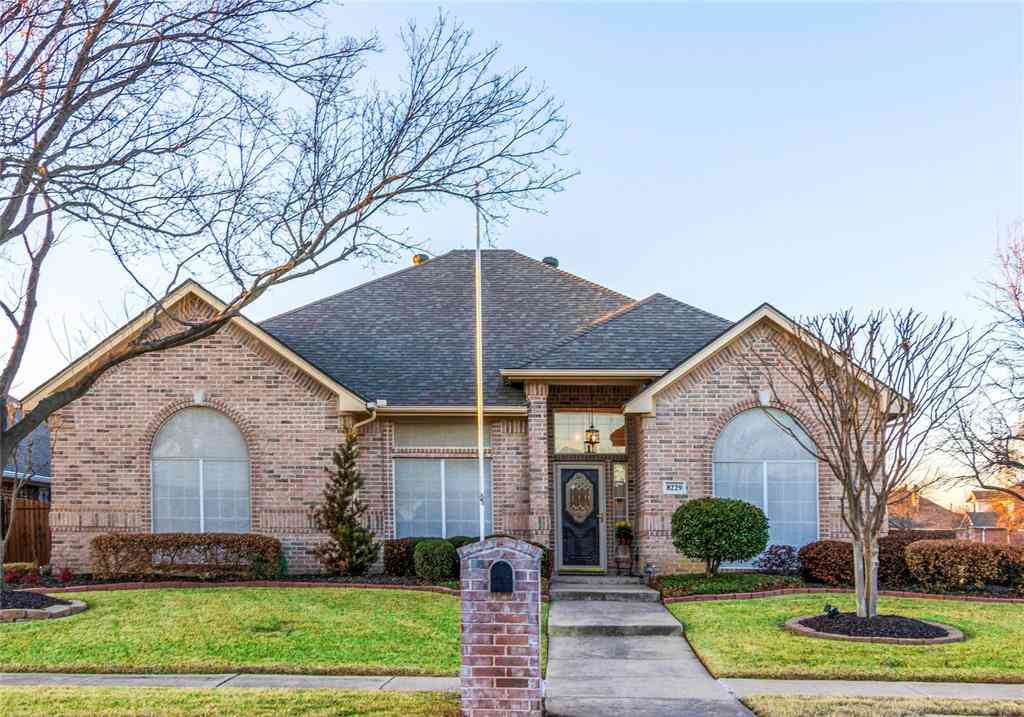 8229 Vine Wood Drive, North Richland Hills, TX, 76182,