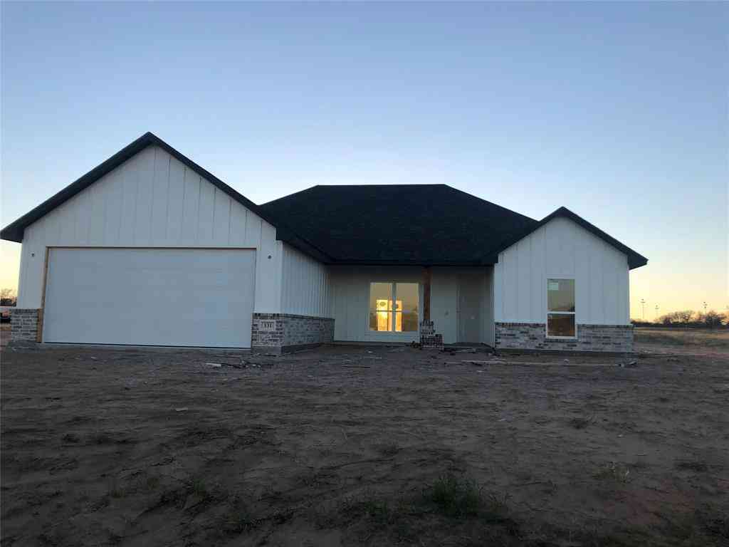131 Cool Meadows Court, Millsap, TX, 76066,