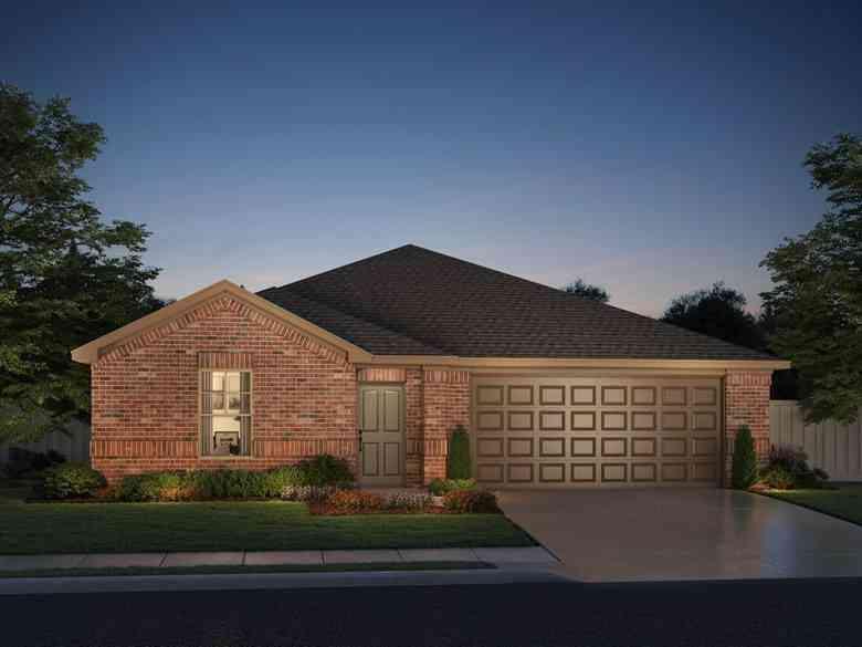 10504 Lequoia Street, Fort Worth, TX, 76179,