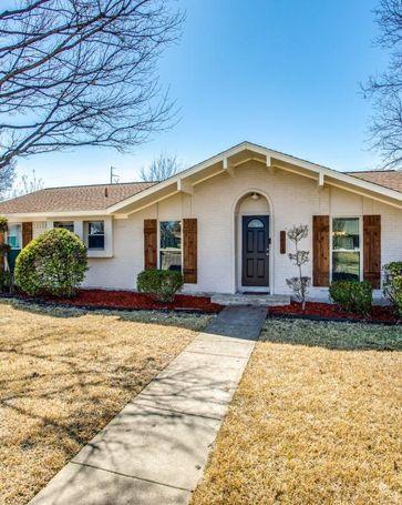 1433 Park East Drive Garland, TX, 75043