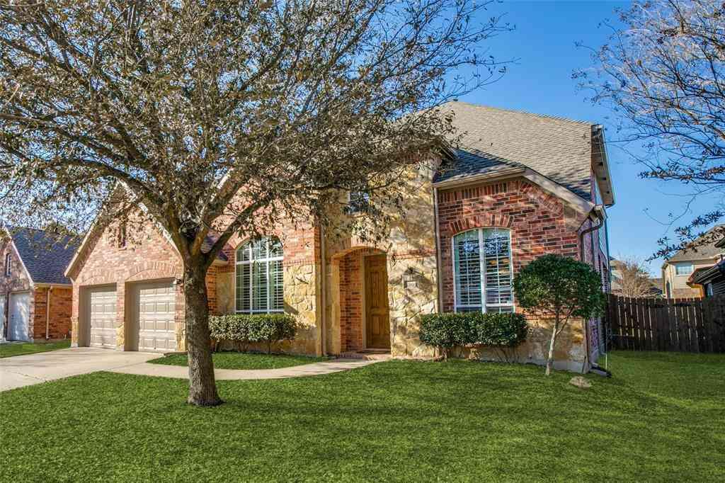 3909 Julian Street, Fort Worth, TX, 76244,