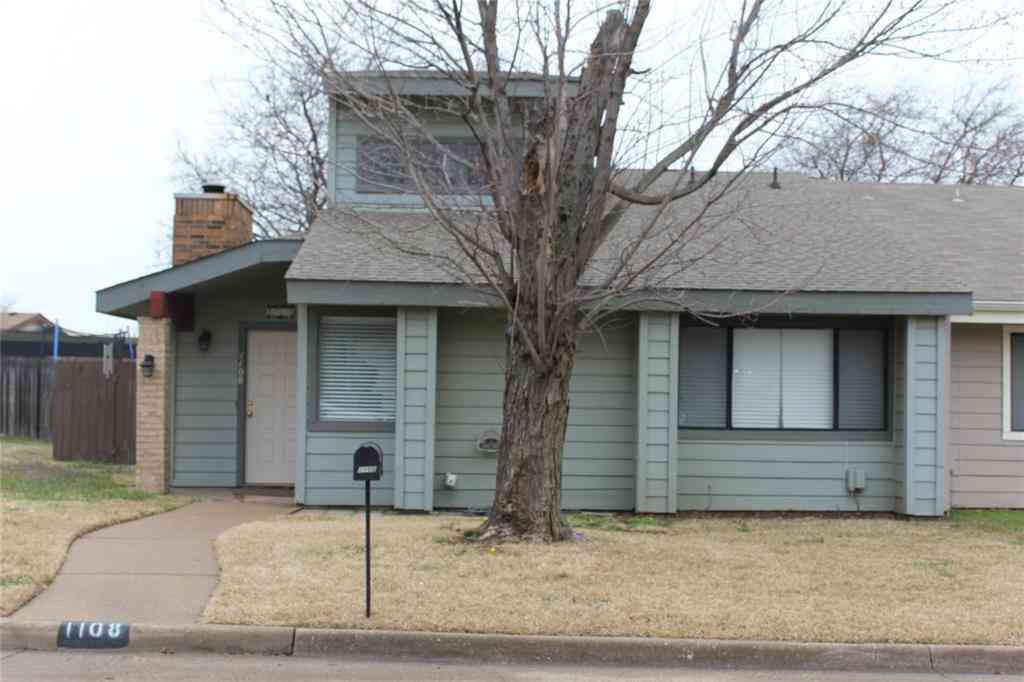 1108 Cloudcrest Court, Arlington, TX, 76017,