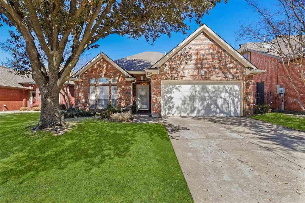 3777 Lakeway Court, Addison, TX, 75001,