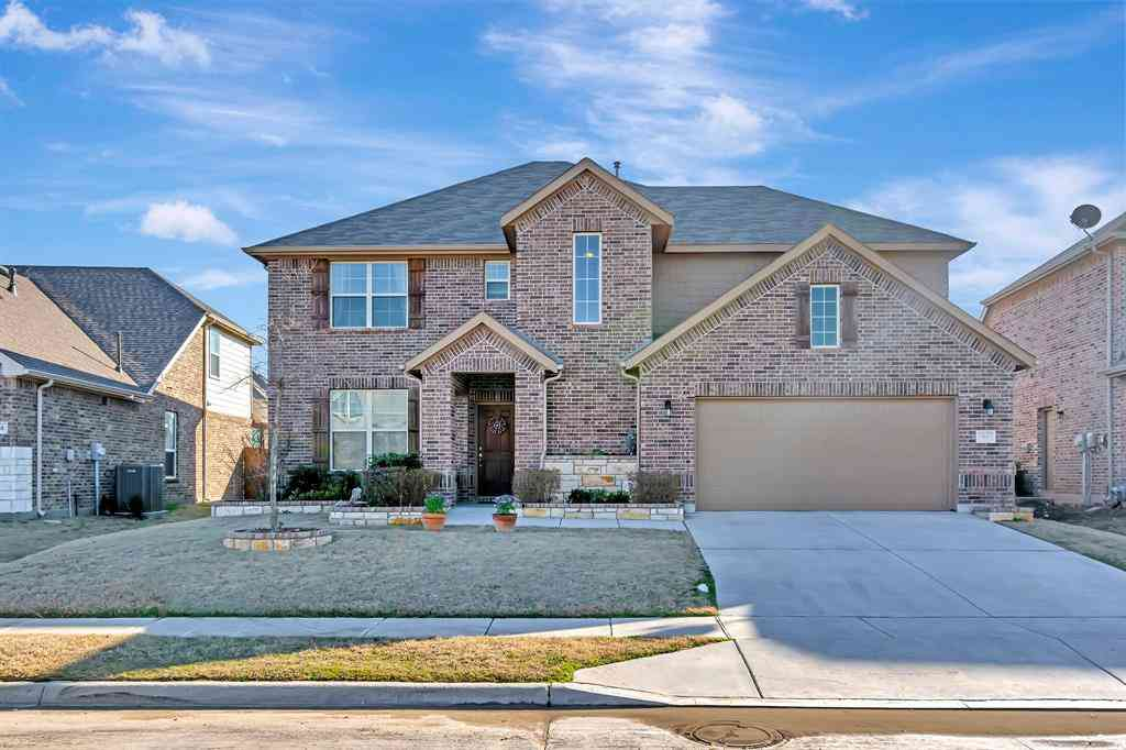 965 Crest Breeze Drive, Fort Worth, TX, 76052,