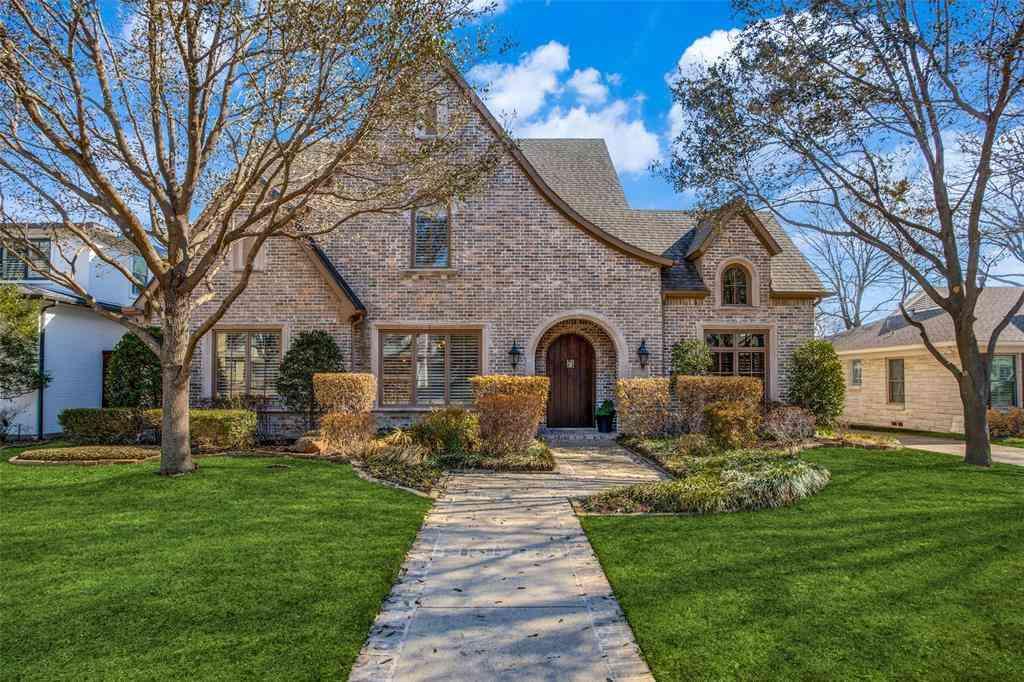 6850 Southridge Drive, Dallas, TX, 75214,