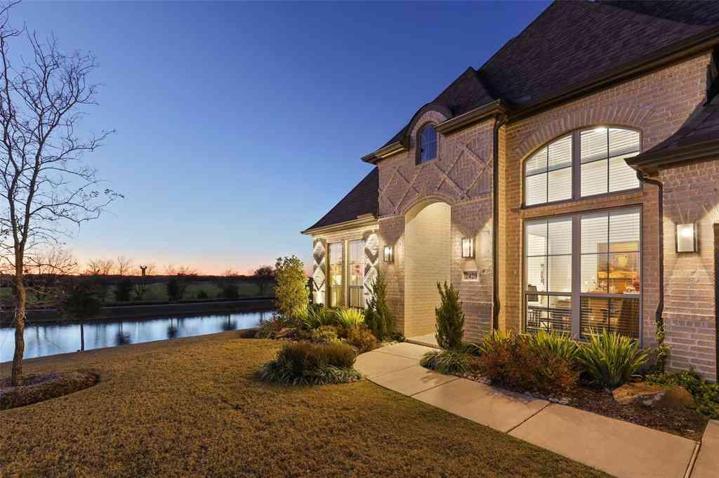 2420 Rosecroft Court, Celina, TX, 75009,