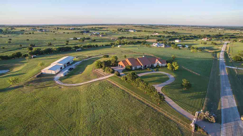 149 Serrano Court, Weatherford, TX, 76087,