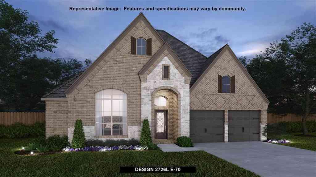 2409 Meridian Place, Midlothian, TX, 76065,
