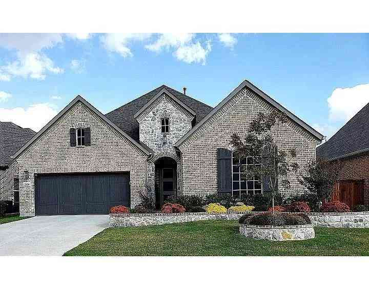 2104 Grafton Lane, Mckinney, TX, 75071,