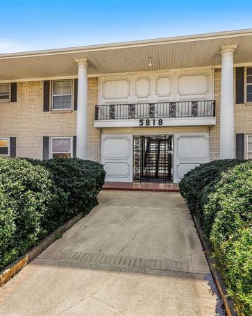 5818 E University Boulevard #130 Dallas, TX, 75206