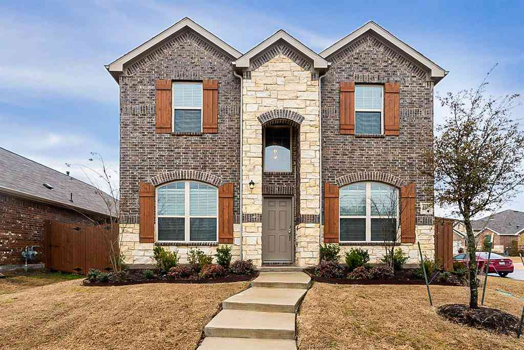 4031 Springfield Lane, Forney, TX, 75126,