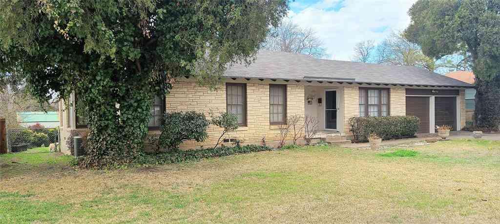 2819 Willow Park Street, Richland Hills, TX, 76118,