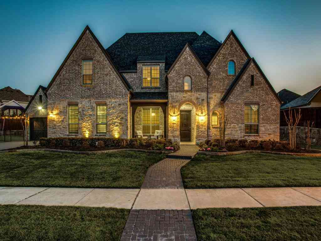 3470 Glacier Point Court, Prosper, TX, 75078,