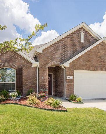 1577 Ferguson Drive Forney, TX, 75126