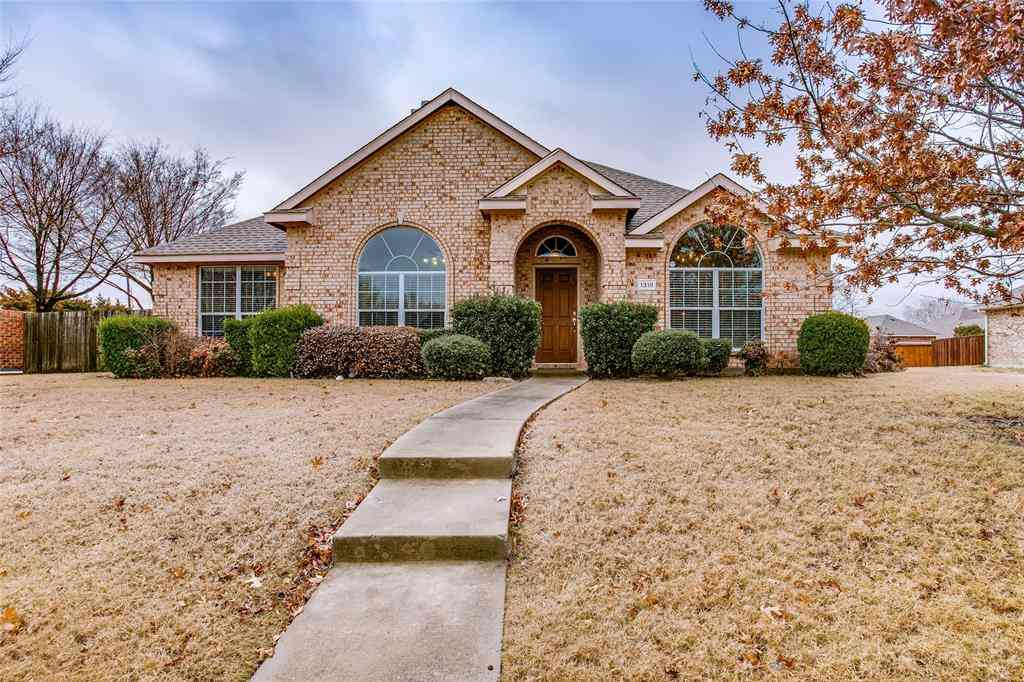 1318 E Oak Street, Wylie, TX, 75098,