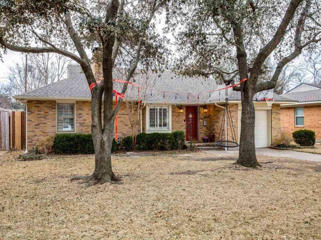 625 Scottsdale Drive, Richardson, TX, 75080,