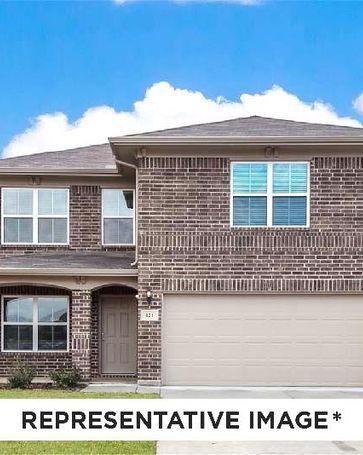 10612 Mudstone Drive Fort Worth, TX, 76108