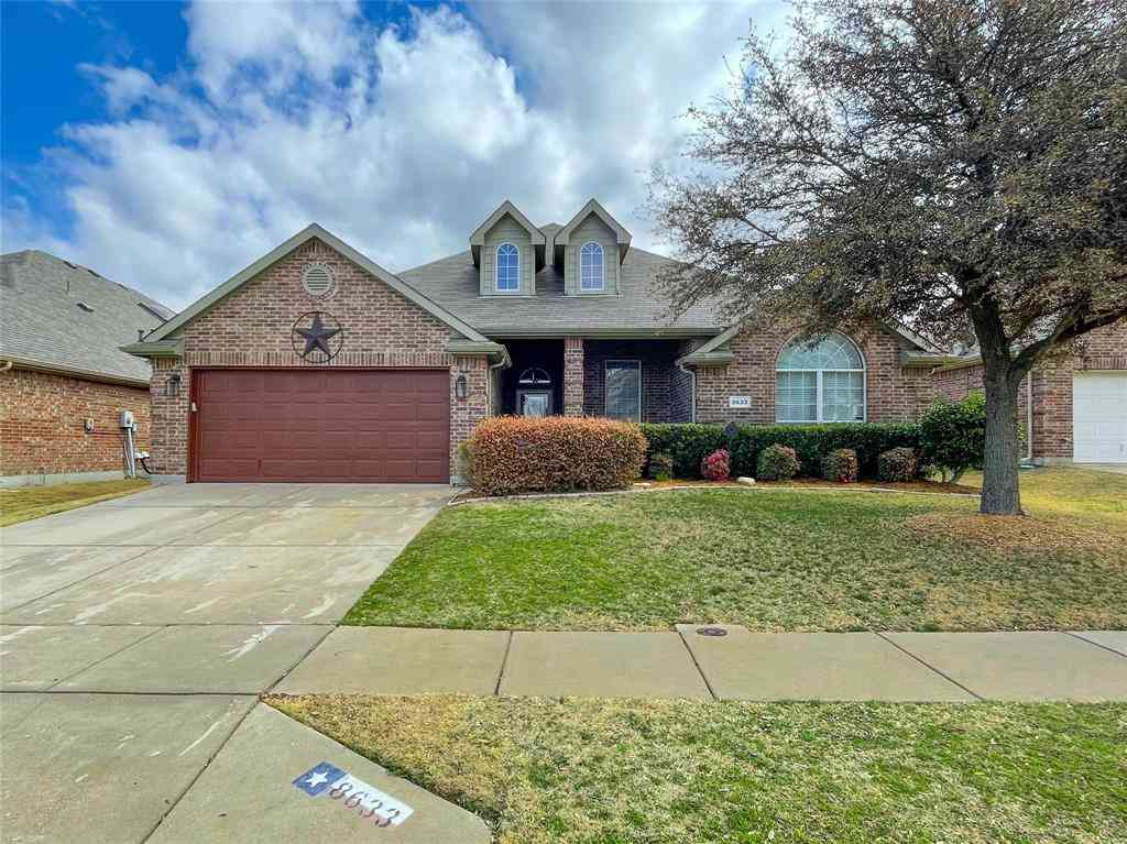 8633 Deepwood Lane, Fort Worth, TX, 76123,