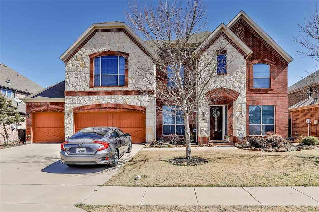 10416 Crowne Pointe Lane, Fort Worth, TX, 76244,