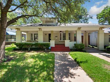 1415 Clover Lane, Fort Worth, TX, 76107,