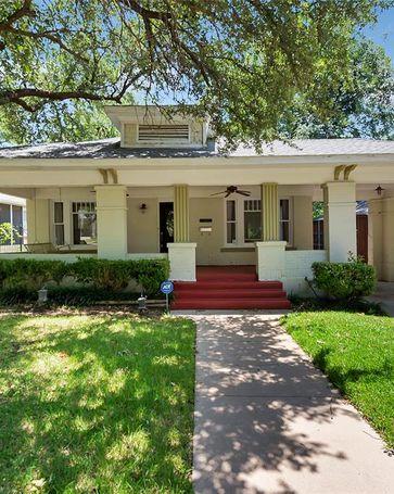 1415 Clover Lane Fort Worth, TX, 76107